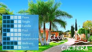 CLUB CALIMERA Esplendido bei Diko Reisen, Ihrem Reisebüro in Köln