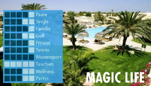 CLUB MAGIC LIFE Penelope Beach Imperial bei Diko Reisen, Ihr Reisebüro Köln