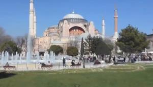 """Impressionen einer Reise """"Istanbul"""""""