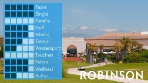 ROBINSON Club Playa Granada bei Diko Reisen Ihr Reisebüro in Köln