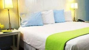 Florida Rundreise Hotel Circa 39 in Miami Beach mit großzügigem Doppelzimmer