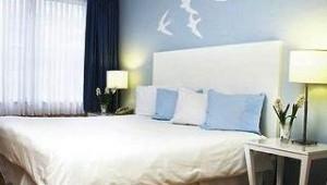 Florida Rundreise Hotel Circa 39 in Miami Beach mit schön gestalteten Doppelzimmern