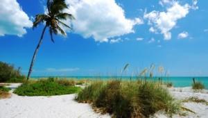 Rundreise Florida Strand von Captiva Island