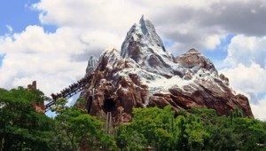 Rundreise Florida Mount Everest Experience in Disneys Animal Kingdom