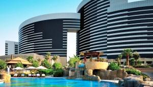 Seychellen Dubai Grand Hyatt Dubai Hotel