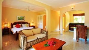 Seychellen Dubai Valmer Resort Mahe Garden Studio