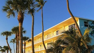 Rundreise Florida The Outrigger Beach Resort Hotel