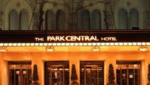 USA Ostküste Reise Das Park Central Hotel liegt zentral in Manhattan
