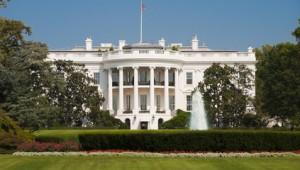 USA Ostküste Reise Das Weiße Haus in Washington ist der Sitz des US-Präsidenten