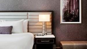 USA Ostküste Reise geräumige Doppelzimmer im Park Central Hotel