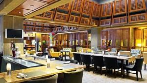 Rundreise New York Florida Hotel Belvedere Ausstattung in der Lobby