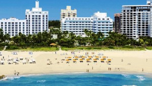 Rundreise New York Florida RIU Florida Beach direkt am Strand