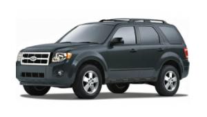 Rundreise Florida Ford Escape Mietwagen für Ihre Reise