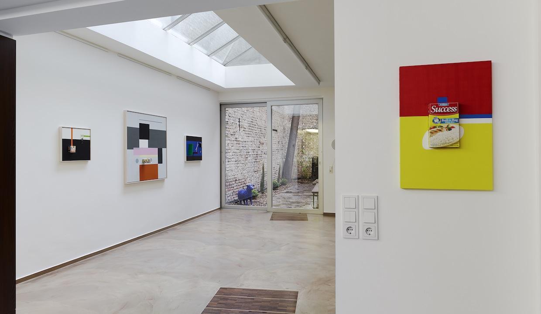 Köln Kunstausstellung