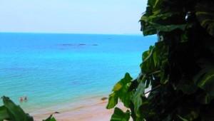 Thailand Rundreise Der Blick aus Ihrem Hotel direkt am Strand am Ende Ihrer Thailand Rundreise