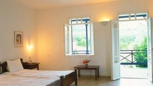 Inselhüpfen Sporaden - Hotel Appartments Alkistis Doppelzimmer