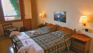 Inselhüpfen Sporaden - Hotel Esperides Beach Doppelzimmer