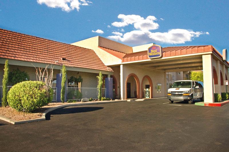 Best Western Premier Grand Canyon Squire Inn Restaurant