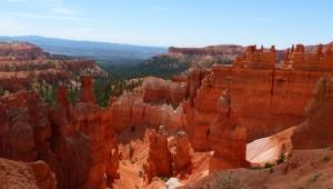 Rundreise Westküste USA - Bryce Canyon NP Überblick