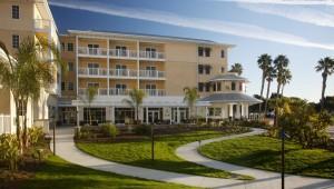 Rundreise Westküste USA Jamaica Bay Inn - Anblick