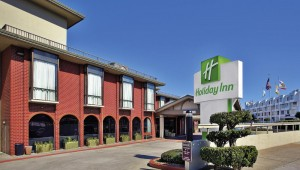 Rundreise Westküste USA Holiday Inn Express Fisherman's Wharf - Anblick
