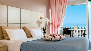 Kreta Rundreise - Hotel Matheo Villas & Suites Zimmer