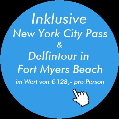 Vorteile der Rundreise New York Florida