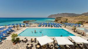 Aldiana Kreta Pool