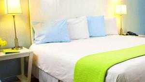 Florida Rundreise Hotel Circa 39 Zimmer