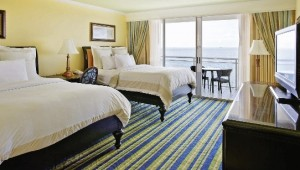 Florida Rundreise Marriott Key Largo Bay Resort Doppelzimmer