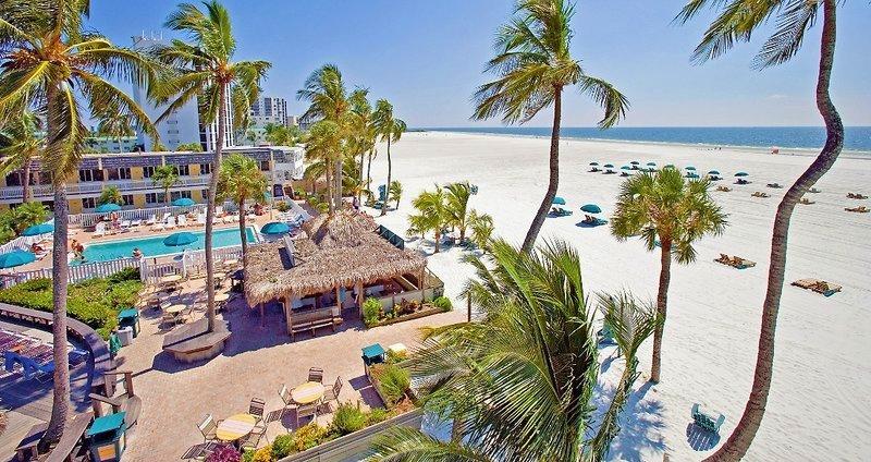 Key West Marriott Resort And Spa