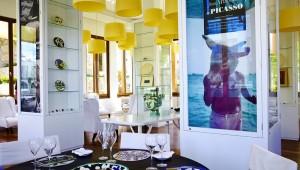 Grecotel Amirandes Restaurant