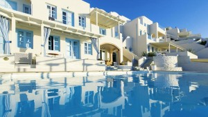 Andromeda Villas Pool