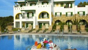 Harmony Villa Pool