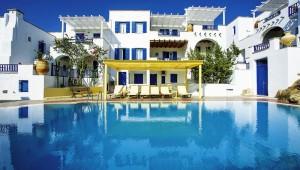 Magaritas House Pool