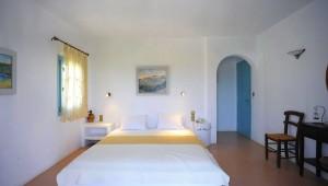 Medusa Resort Doppelzimmer