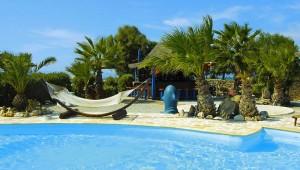 Medusa Resort Pool