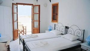 Roussos Beach Doppelzimmer