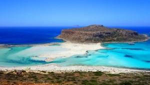 Kreta Rundreise Balos Beach