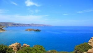 Kreta Rundreise Elafonissi