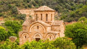 Kreta Rundreise Kirche von Fodele