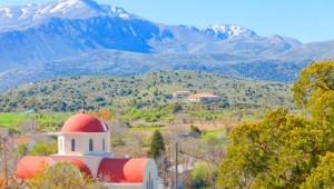 Kreta Rundreise Lassithi