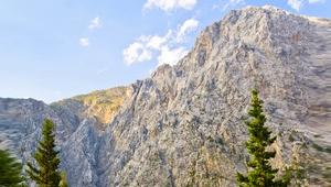 Kreta Rundreise Schlucht Samaria