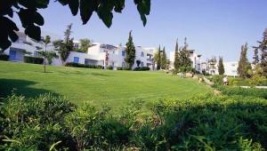 Robinson Club Daidalos Garten