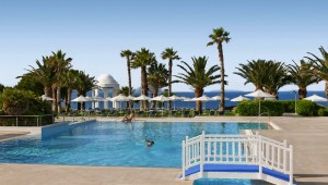 Robinson Club Daidalos Pool