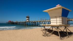 Rundreise USA Westküste Pismo Beach
