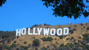 Rundreise USA Westküste Hollywood Schild
