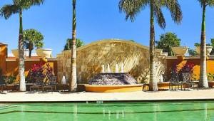 Rundreise New York Florida Bellasera Resort Naples Pool