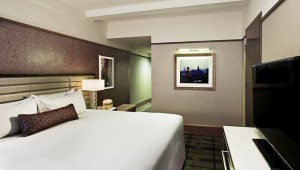 Rundreise New York Florida Hotel Park Central Doppelzimmer