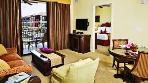 Rundreise New York Florida Naples Bay Resort Doppelzimmer